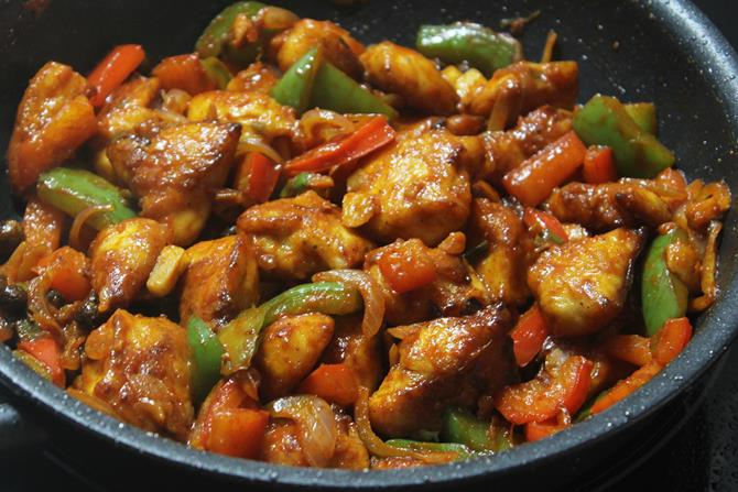Easy Side Dishes For Chinese Food