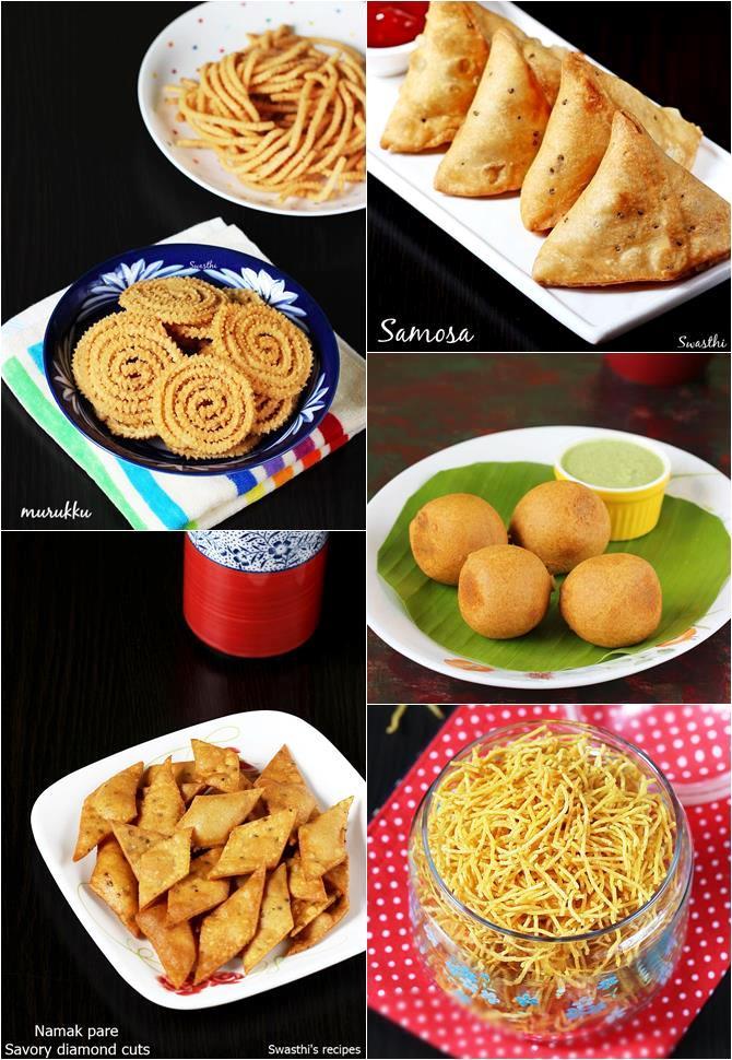Makara Sankranti recipes