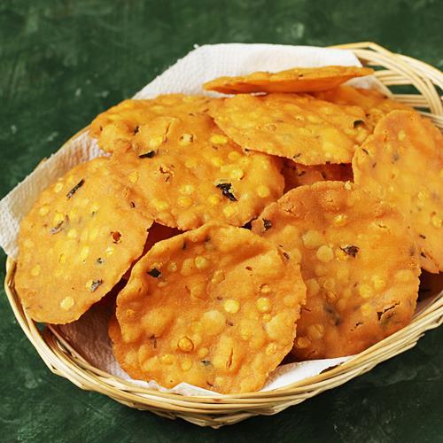 diwali snacks chekkalu