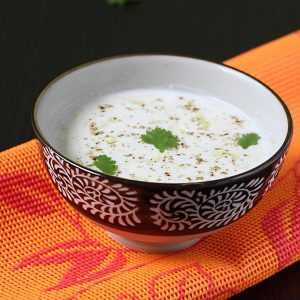 cabbage raita recipe  | how to make cabbage raita recipe