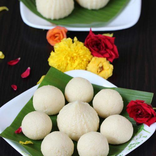 Malai modak recipe | Malai ladoo recipe | Milk laddu