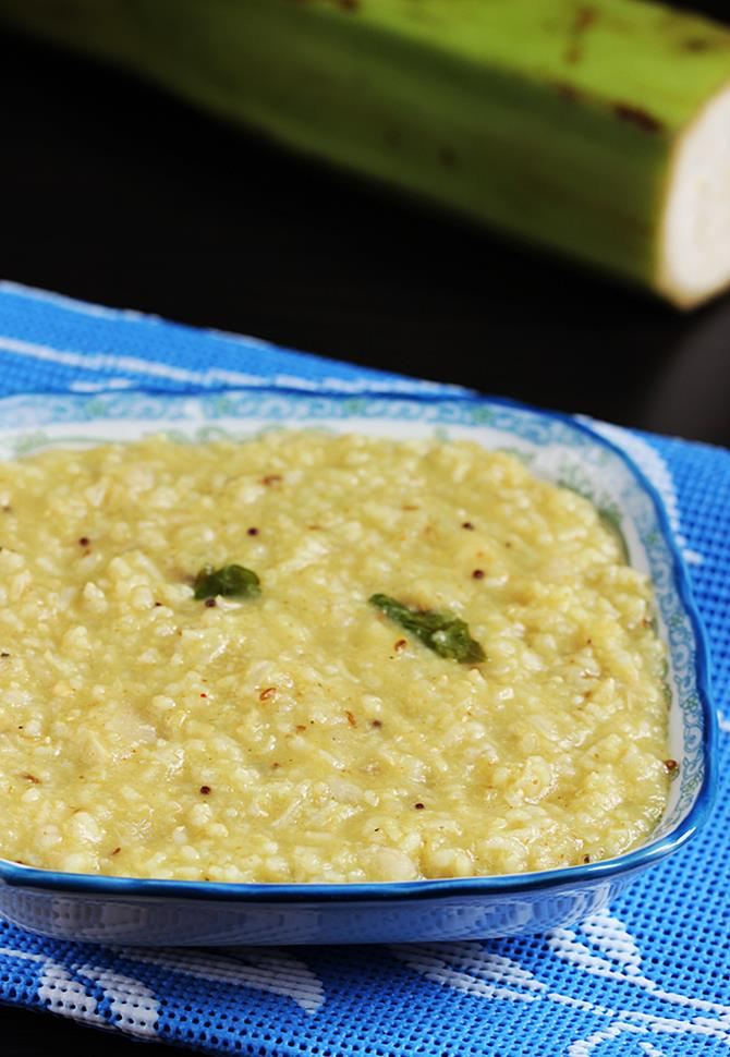 plantain rice recipe for toddlers