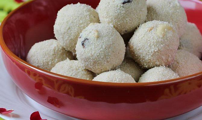 Rava ladoo recipe | How to make rava laddu recipe | Suji ladoo recipe