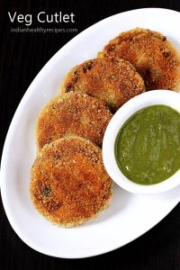 cutlet recipe