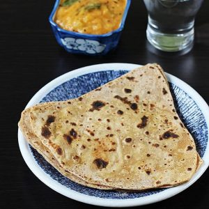 Dal paratha recipe | How to make easy dal paratha