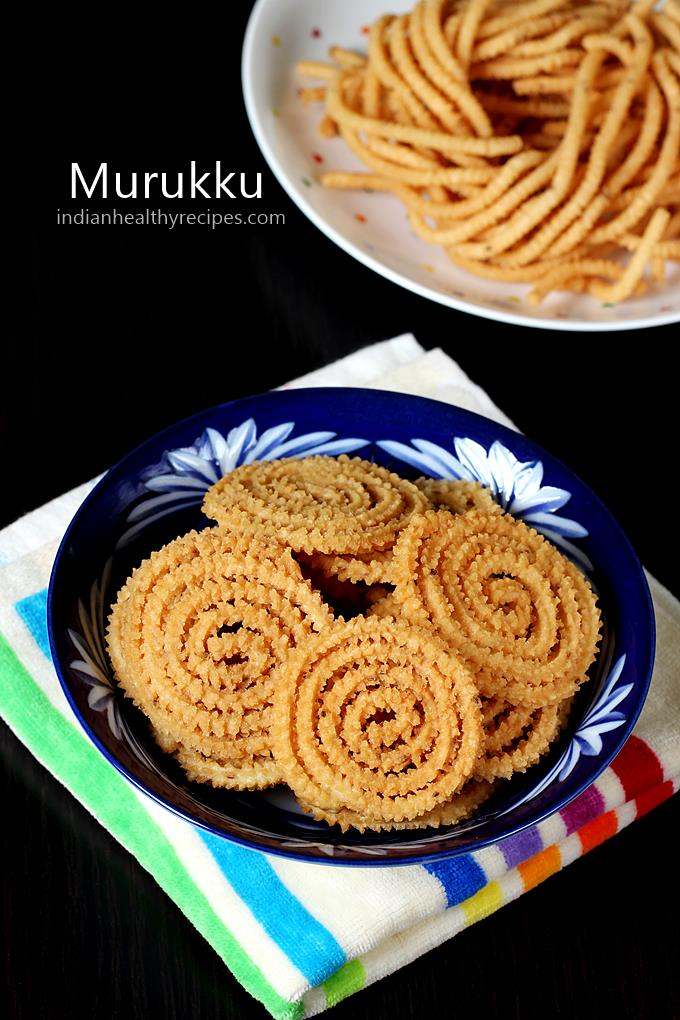 Murukku Recipe How To Make Murukku Murukulu Jantikalu