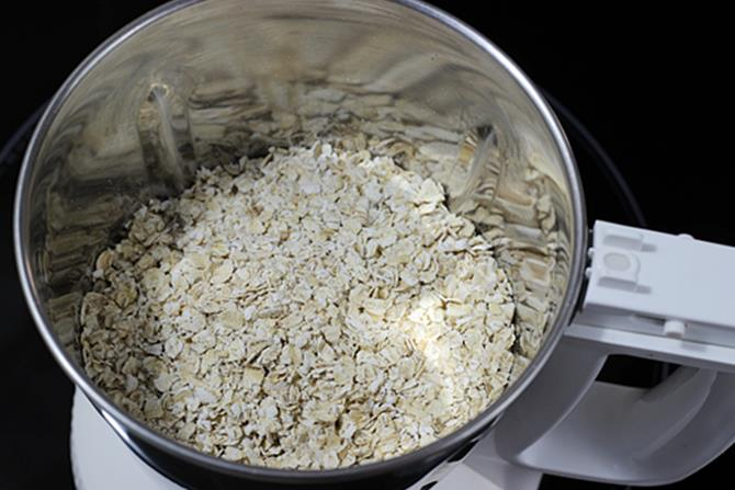 powder oats for oatmeal pancakes recipe