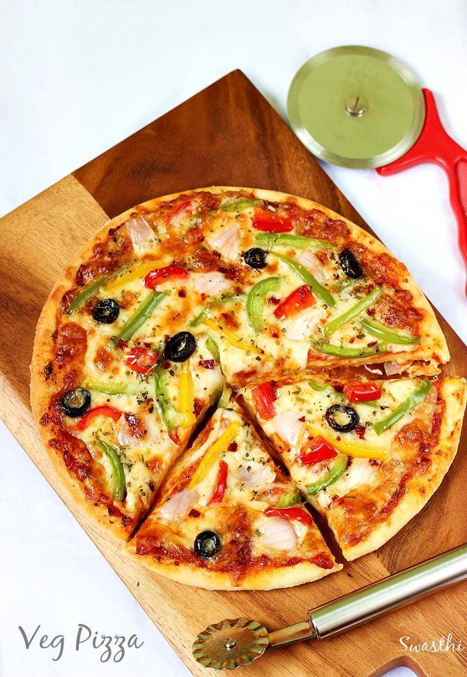 Pizza recipe video how to make pizza recipe homemade pizza recipe pizza recipe forumfinder Gallery