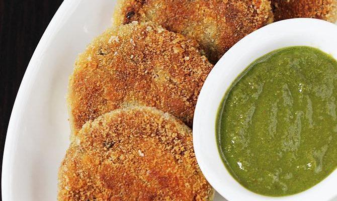Veg cutlet recipe | Vegetable cutlet recipe | How to make cutlet