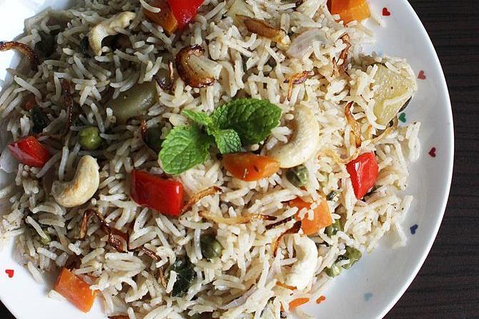 vegetable yakhani swasthis recipes