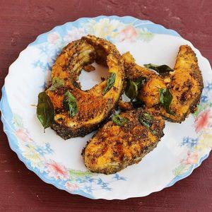 Lemon pepper fish fry recipe | fish roast | Easy fish recipes