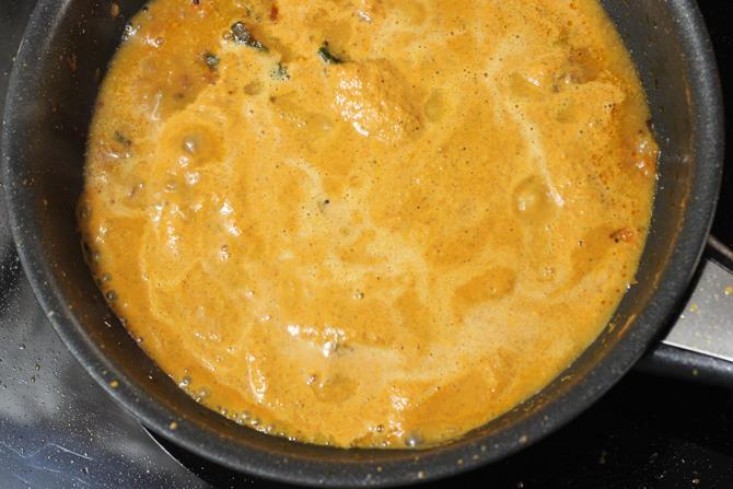water to make gravy