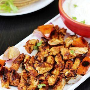 Chicken Shawarma | How to make Shawarma at home