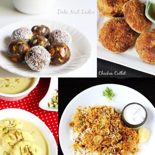 Iftar recipes | Ramadan recipes for Iftar, Iftar snacks sweets recipes
