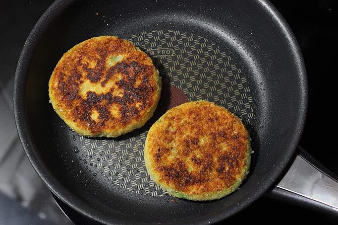pan fried