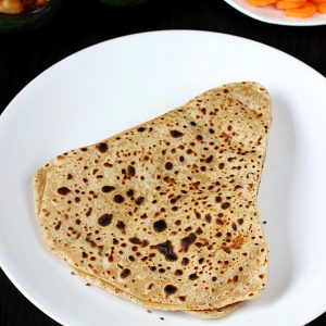 Ajwain paratha recipe | How to make carom seeds paratha recipe