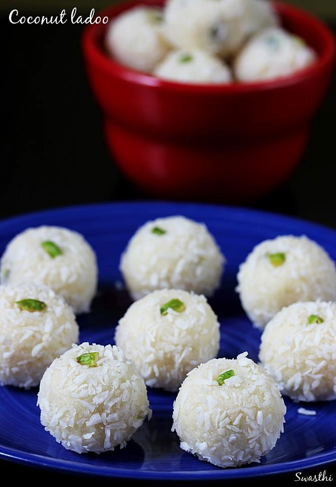 coconut balls recipe