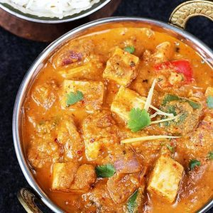 Kadai paneer recipe | How to make kadai paneer gravy | Paneer recipes