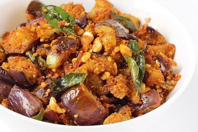 brinjal-fry-vankaya-vepudu