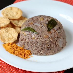 Ragi rava upma recipe | How to make ragi upma | Ragi recipes