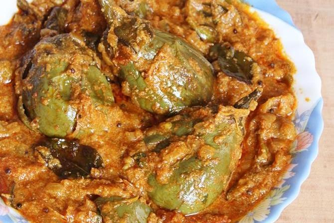 vankaya-gasagasala-curry