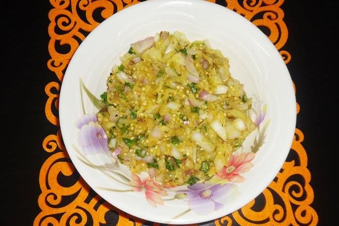 vankaya-pachadi-recipe