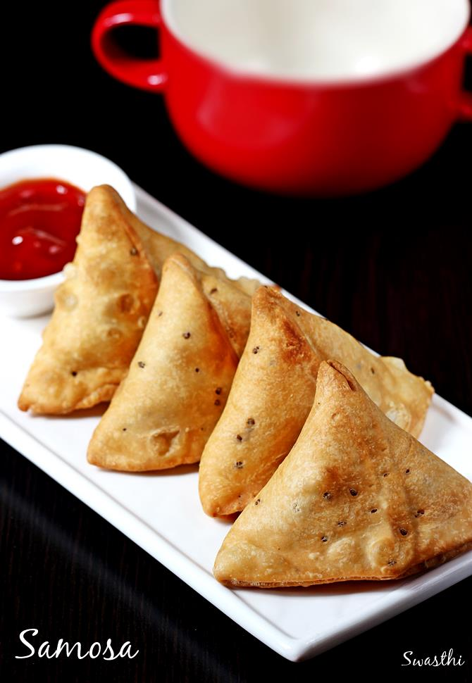 Samosa recipe how to make samosa recipe punjabi samosa recipe samosa recipe they are very special during the month of ramadan and are eaten as a iftar snack samosas make their appearance everywhere as a street food forumfinder Gallery