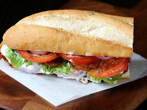 Mushroom sandwich |  How to make mushroom sandwich