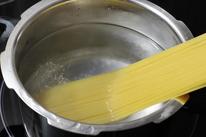 pasta recipe cooking pasta