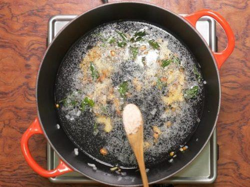Upma recipe | How to make upma - Swasthi's Recipes