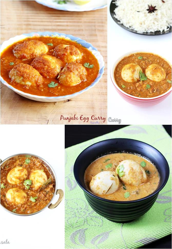 10 simple egg curry recipes easy indian egg gravy recipes egg curry recipes forumfinder Images