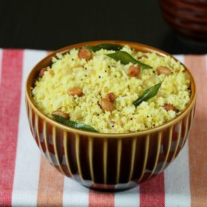 Idli upma recipe | How to make idli upma recipe