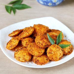 Podi idli recipe | How to make podi idli