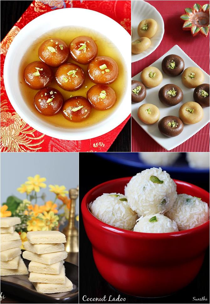Top 10 sweets recipes 10 best indian desserts sweets recipes top 10 sweets recipes forumfinder Images