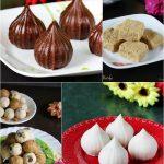 Ganesh chaturthi sweet recipes | 16 ganesh chaturthi sweet recipes