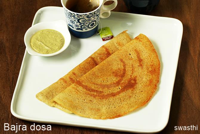 Bajra or millet