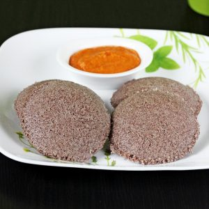 Ragi idli recipe | How to make ragi idli recipe | Nachni idli recipe