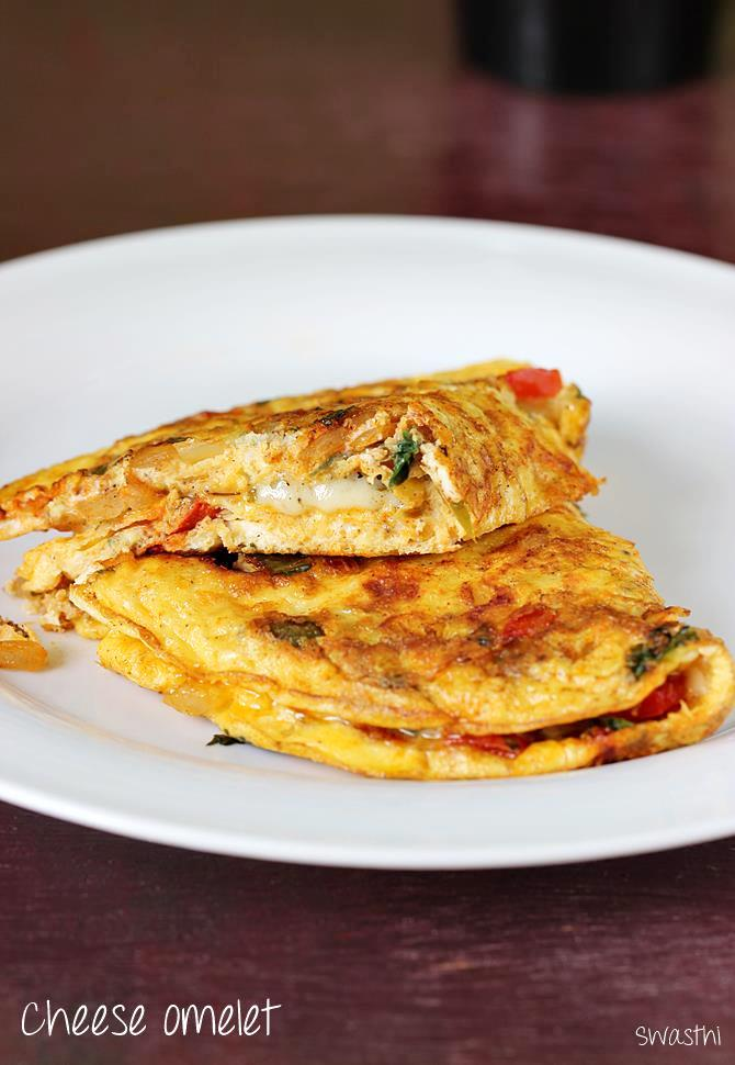 How to make a great omelet recipe