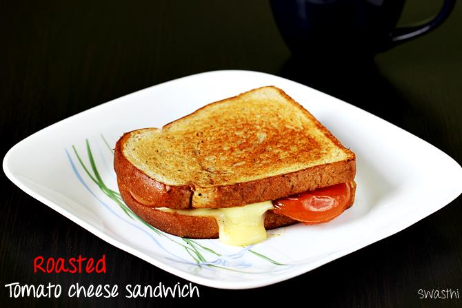 tomato-cheese-sandwich