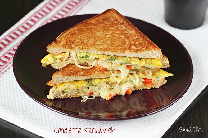 bread-omelette-sandwich-recipe