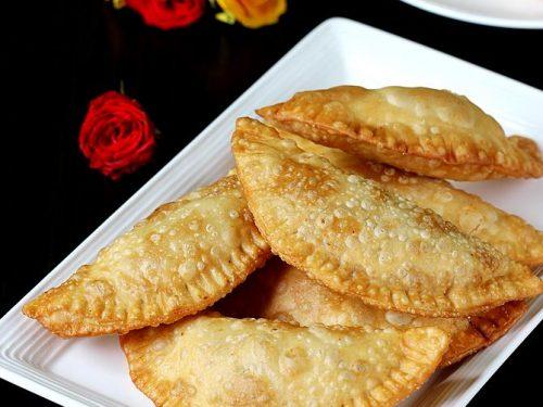 Milk Cake Recipe In Kannada: 223 Evening Snacks Recipes