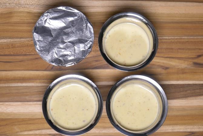 how to make malai kulfi ice cream