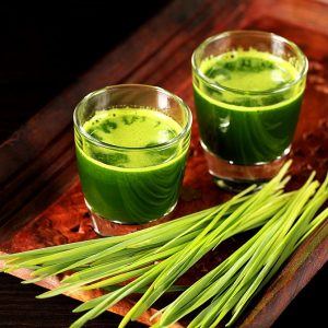 Wheatgrass shot recipe | How to make wheatgrass Juice shots at home