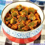 veg curry recipes