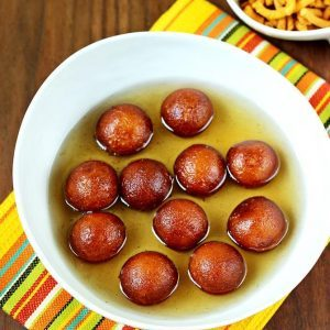 Khoya gulab jamun recipe    Gulab jamun with khoya mawa   Indian sweets
