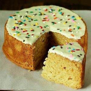 cooker cake recipe