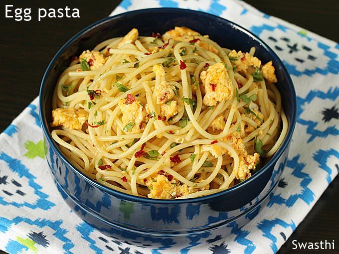 egg pasta recipe