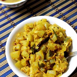 bottle gourd curry recipe