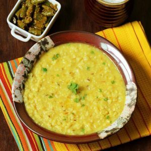 Khichdi recipe | How to make khichdi |  Moong dal khichdi recipe