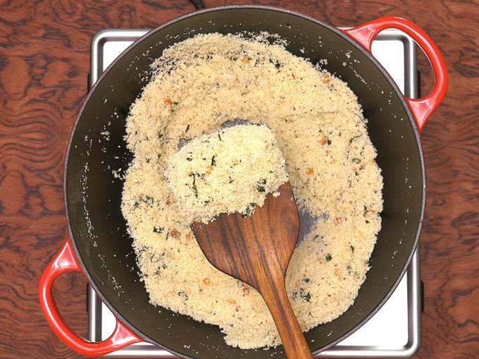 roasted semolina for idli rava